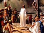 strasti khristovi